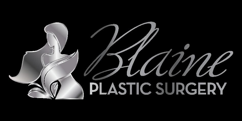 logo Blaine Plastic Surgery ,