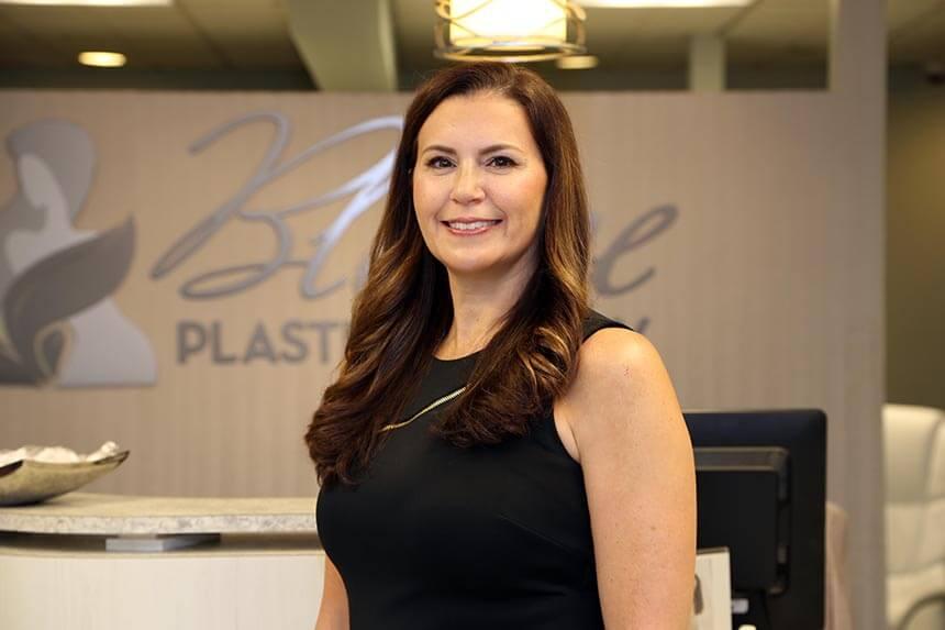 Dr. Christine Blaine